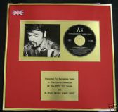 GEORGE MICHAEL & MARY J BLIGE - CD single Award - AS